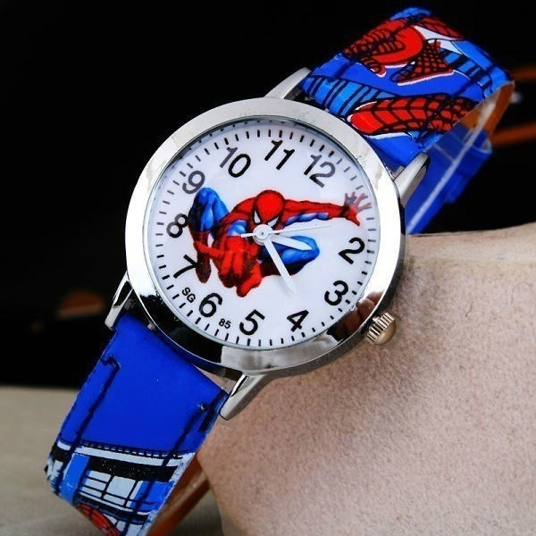 Spider-man watch